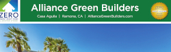 Alliance Green Builders Case Study Thumbnail