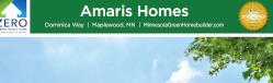 Amaris Homes, LLC Case Study Thumbnail