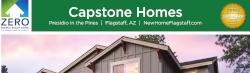 Capstone Homes Case Study Thumbnail