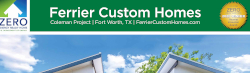 Ferrier Custom Homes, LP Case Study Thumbnail