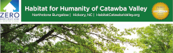 Habitat for Humanity of Catawba Valley Case Study Thumbnail