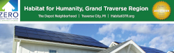 Habitat for Humanity, Grand Traverse Region Case Study Thumbnail