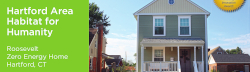 Hartford Area Habitat for Humanity Case Study Thumbnail