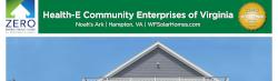 Healthy Communities Case Study Thumbnail