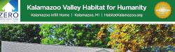 Kalamazoo Valley Habitat for Humanity Case Study Thumbnail