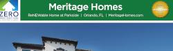 Meritage Homes Case Study Thumbnail