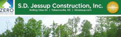 S. D. Jessup Construction, Inc Case Study Thumbnail