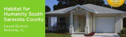 Habitat for Humanity So. Sarasota, Inc. Case Study Thumbnail