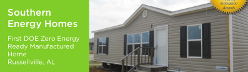 Southern Homes Case Study Thumbnail