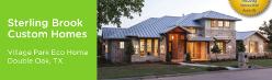 Sterling Brook Custom Homes LLC Case Study Thumbnail