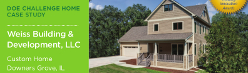 Evolutionary Home Builders LLC Case Study Thumbnail