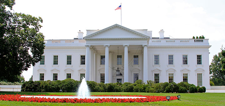 The White House Goes Solar